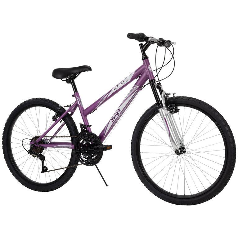 Avigo Ultrax - 24 po Vélo de montagne  - Notre exclusivité