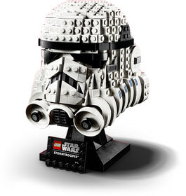 LEGO Star Wars TM Casque de Stormtrooper 75276