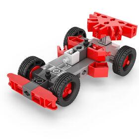 Speedsters Formula