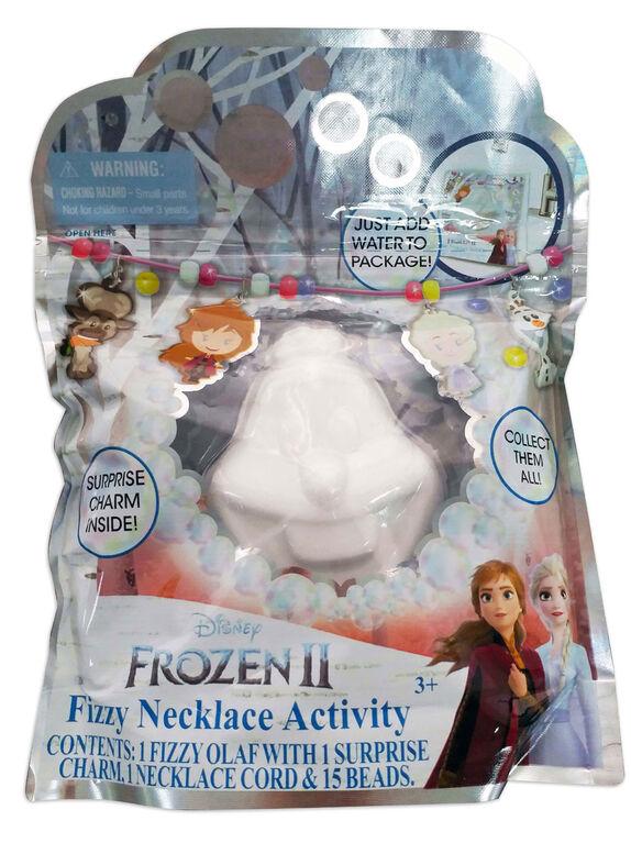 Frozen 2 - Surprise pétillante - Édition anglaise