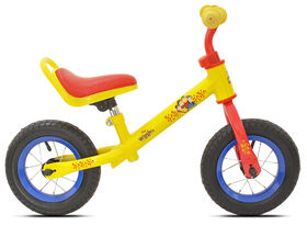 The Wiggles  Balance Bike - 10 inch