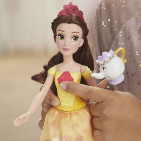 Disney Princess Shimmering Song Belle (English)