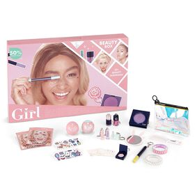 Who''''s That Girl Beauty Box