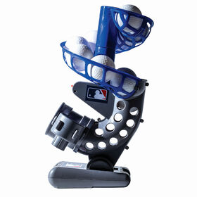 Franklin Sports MLB Electronic Pitching Machine - English Edition