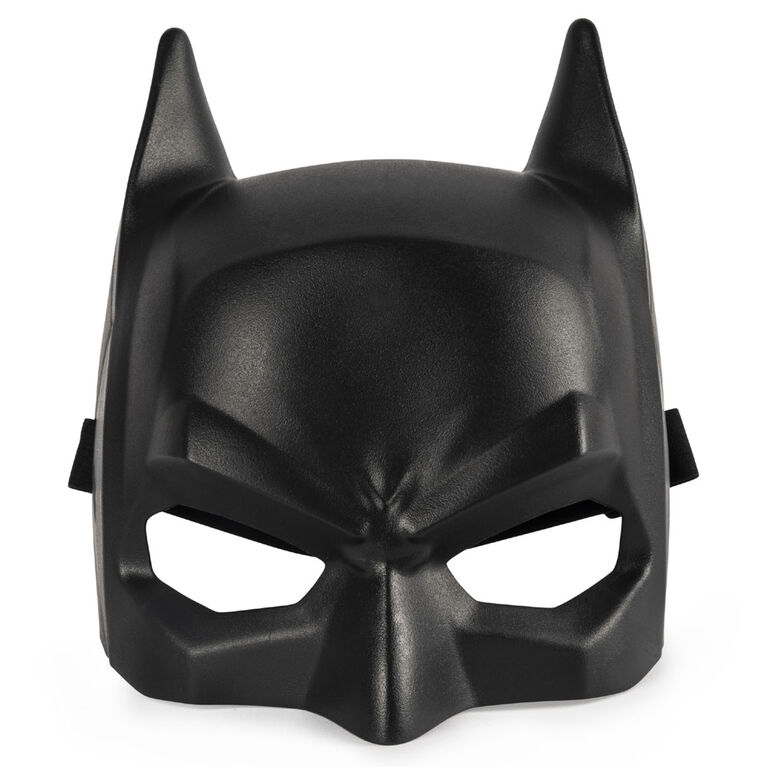 BATMAN, Classic Mask for Costume and Role-Play Dress-Up