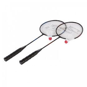 EastPoint 2 Player Badminton Racket Set