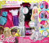 Barbie Be A Fashion Designer Set - English Edition