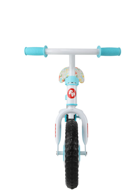 Vélo d'équilibre Fisher Price