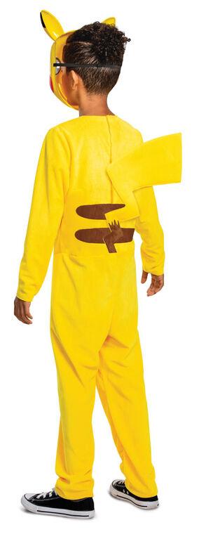 Pikachu Classic - Size 10-12
