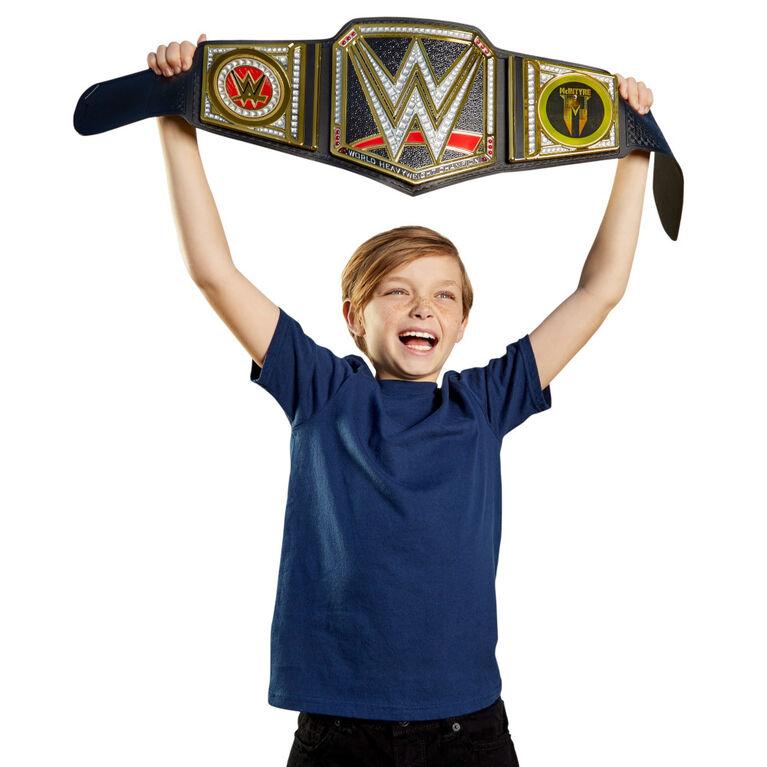 WWE Championship Showdown Deluxe WWE Championship