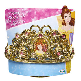 Disney Princess Explore Your World Tiara Belle