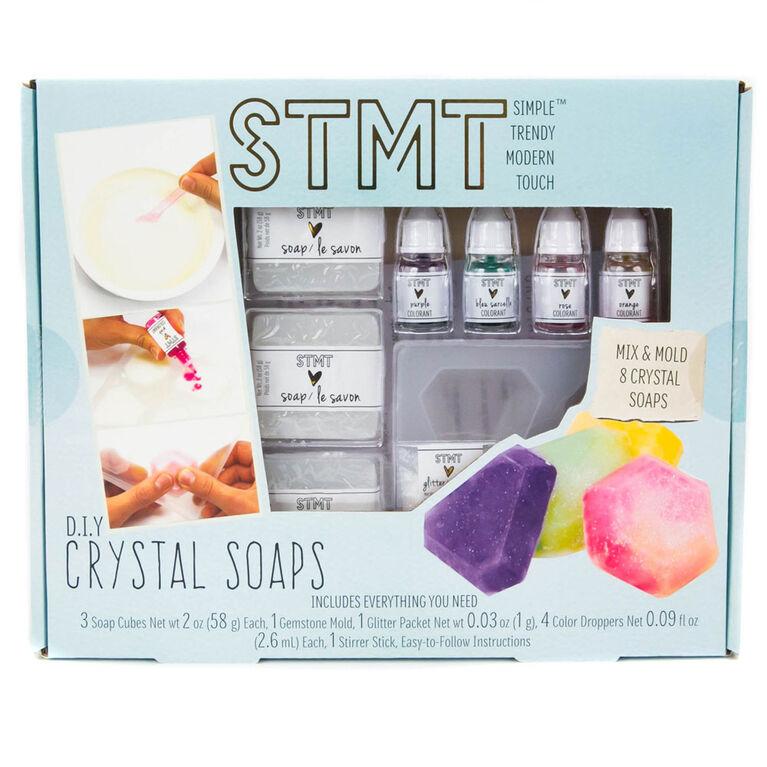 STMT Crystal Soaps