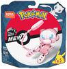 Mega Construx - Pokemon - Figurine Mew