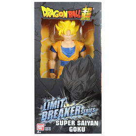 DB Limit Breaker 12'' Figures asst. - Super Saiyan Goku