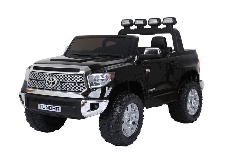 Toyota Tundra 12V Noire