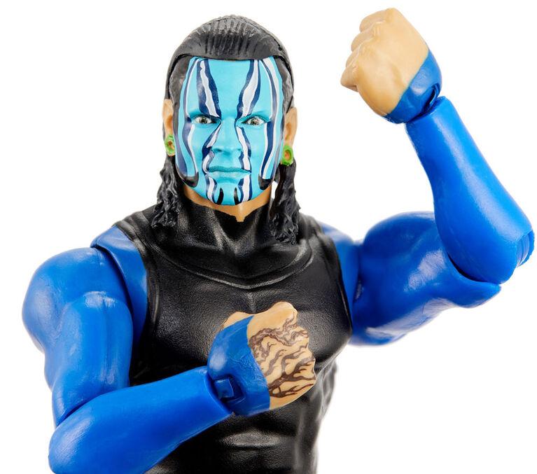 WWE Jeff Hardy Action Figure