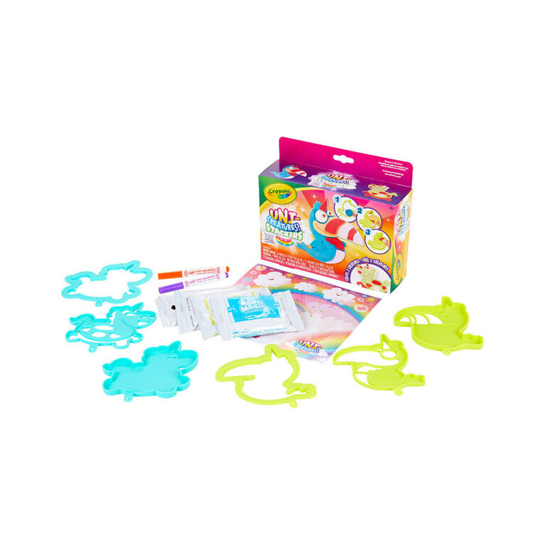 Crayola Model Magic Uni-Creatures Stackers