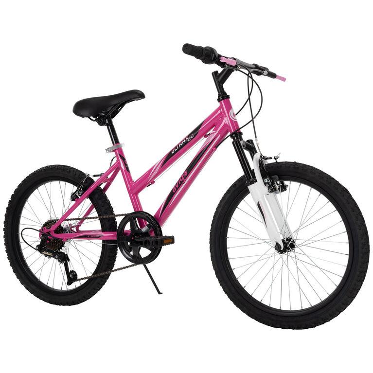 """Avigo Ultrax - 20"""" Vélo de montagne  - Notre exclusivité"""