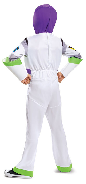 Buzz Lightyear Classic Costume - 3T-4T