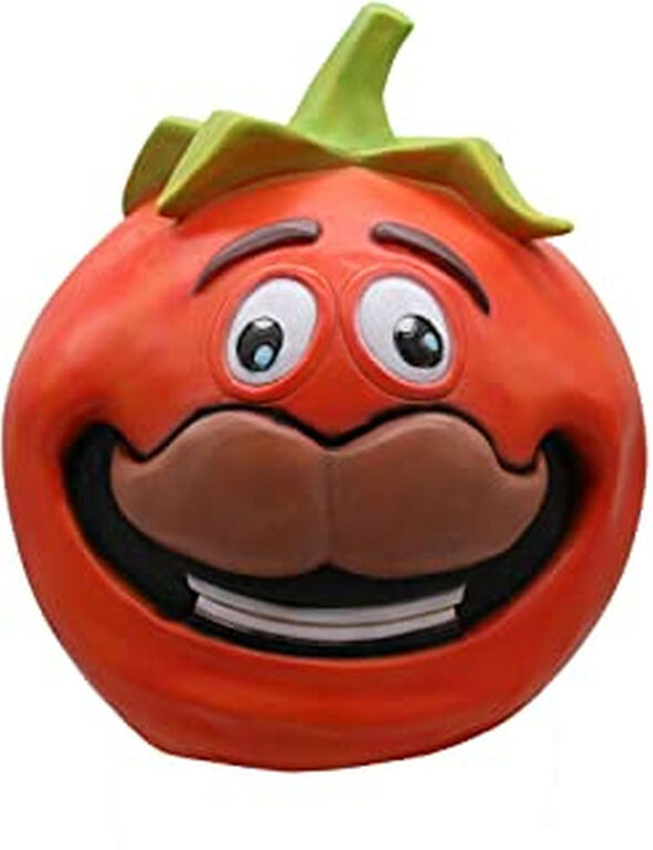 Fortnite Tomato Head Loot Foam Squishy - English Edition
