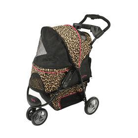 Gen7Pets Promenade Pet Stroller - Cheetah
