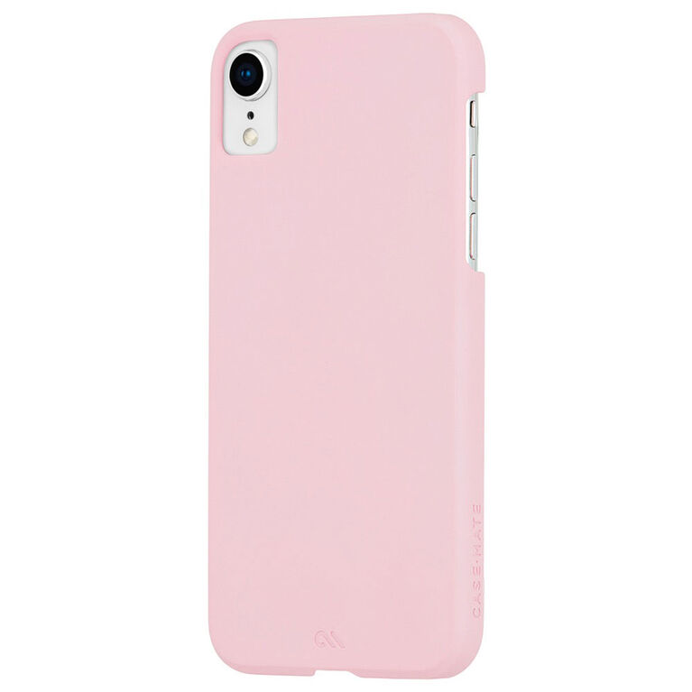 Case-Mate Barely There Case iPhone XR Blush