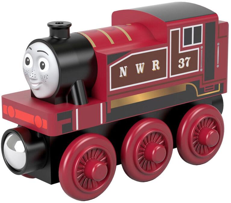 Thomas et ses amis - Bois - Rosie