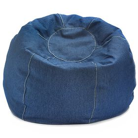 Comfy Kids - Comfy Teen Bag Beanbag in Denim