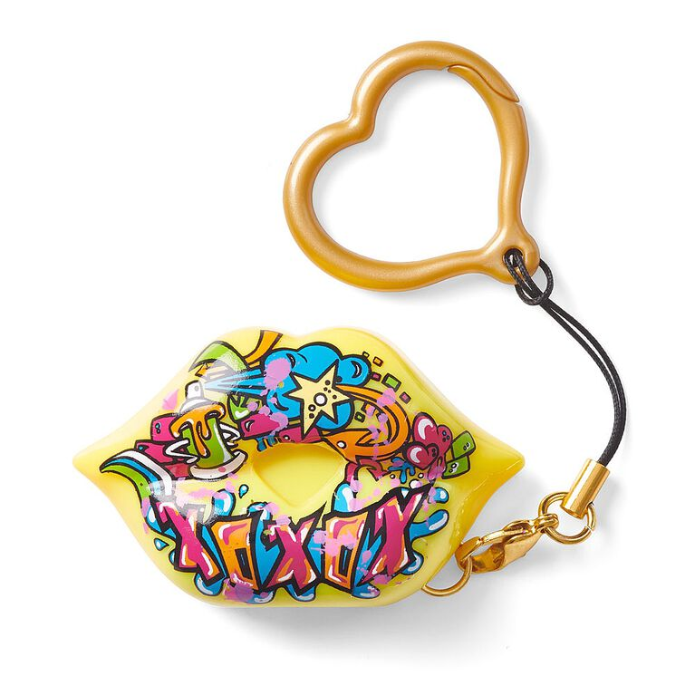 S.W.A.K. - Interactive Kissable Key Chain - XO Kiss - By WowWee