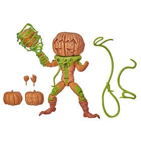 Power Rangers Lightning Monsters Mighty Morphin Pumpkin Rapper Action Figure