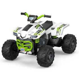 Fisher-Price Power Wheels Racing ATV