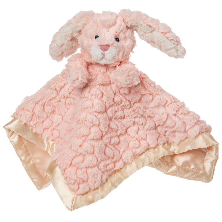 Mary Meyer Putty Nursery Character Blanket - Lapin