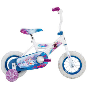 Disney Frozen - 10 inch Bike