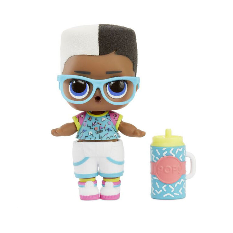 L.O.L. Surprise! Boys Character Doll