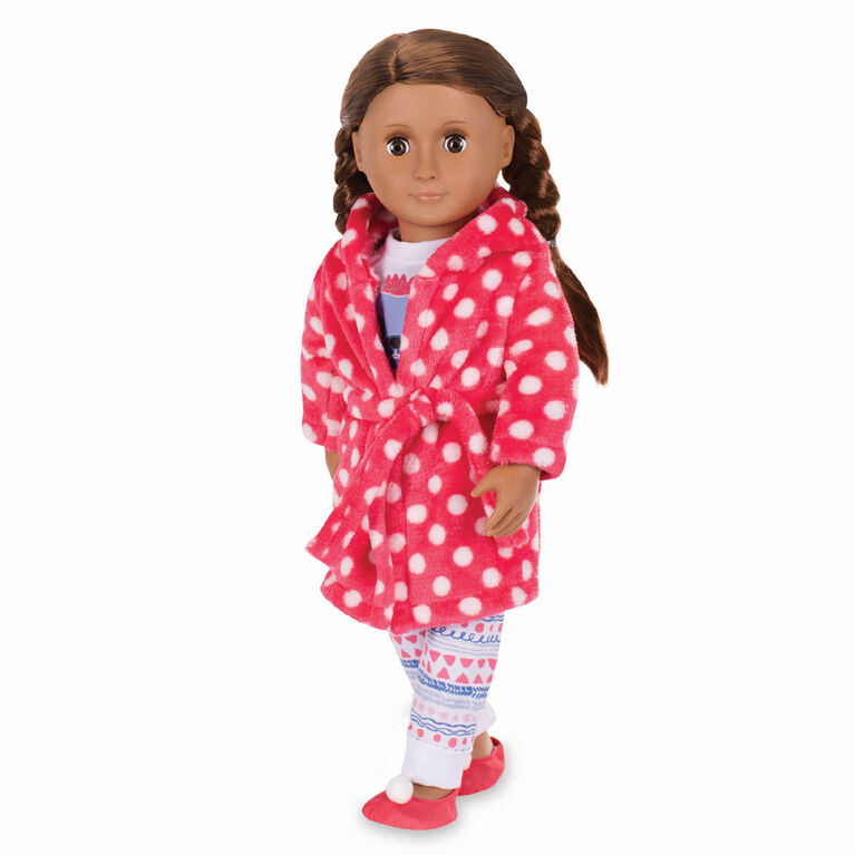 Our Generation, Snuggle Up!, Pajama Outfit for 18-inch Dolls