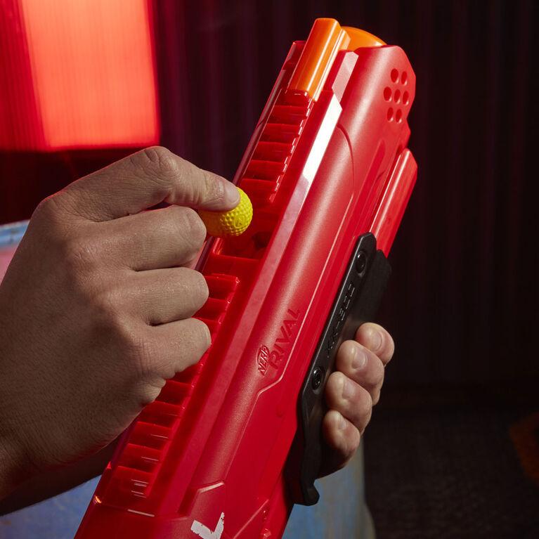 Nerf Rival - Blaster Takedown XX-800