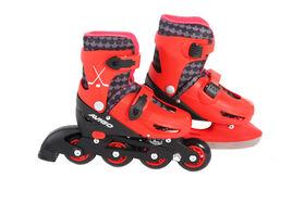 Avigo Convertible Inline/Ice Skates