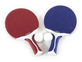 Stiga Outdoor Table Tennis Set