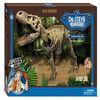 Dr. Steve Hunters - Squelette de modèle de réplique de T. Rex - échelle de 1:15 - 30 pouces