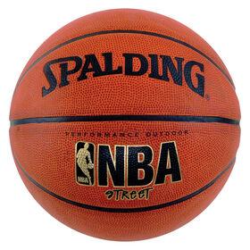 Spalding NBA Street - Basketball,  Size 7