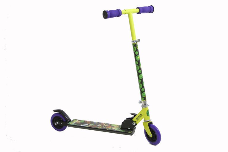 120mm TMNT Scooter