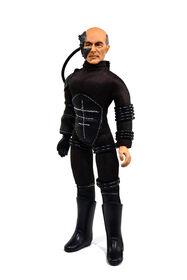 Mego Sci-Fi Assortment - Star Trek: The Next Generation - Locutus