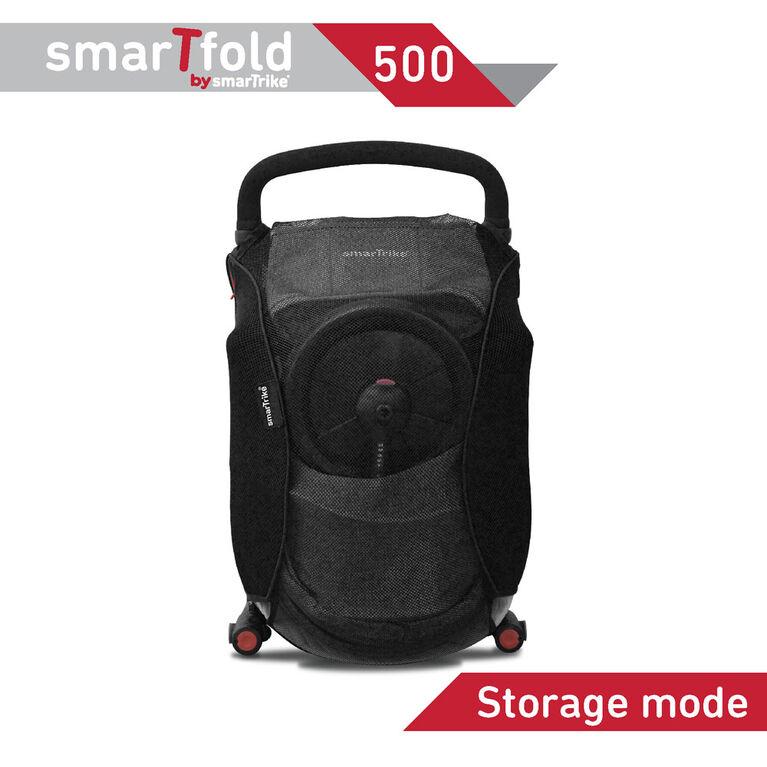 smarTrike 500 - Multi-Stage Folding Trike - Grey - Toys R Us Exclusive