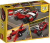 LEGO Creator La voiture de sport 31100