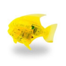 Hexbug - Aquabot 2.0 - Angel Fish - Yellow