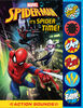 Action Sound Book Marvel Its Spiderman - Édition anglaise