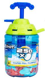 Zuru X-Shot Rapid Fill Pumper - Colours may vary
