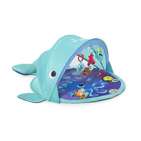 Bright Starts™ Explore & Go Whale Gym