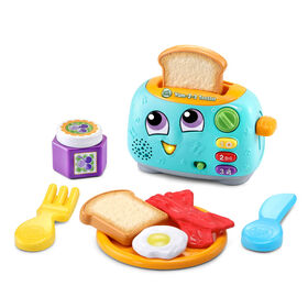 LeapFrog Yum-2-3 Toaster - English Edition