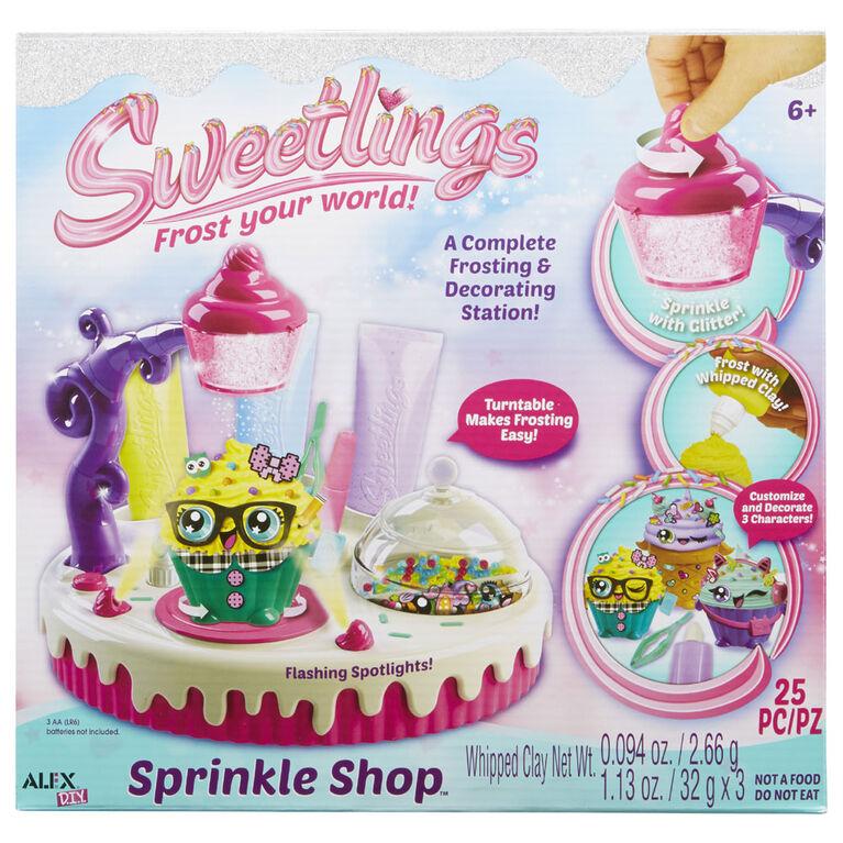 Sweetlings Sprinkle Shop